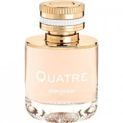 Quatre (Eau de Parfum) by Boucheron