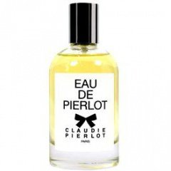Eau de Pierlot by Claudie Pierlot