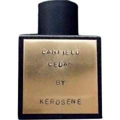 Canfield Cedar by Kerosene