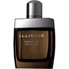 Alliance Tobacco Vanille by Cannon