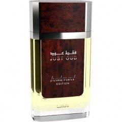 Just Oud Boulevard Edition by Lattafa