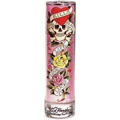 Ed Hardy for Women (Eau de Parfum) by Ed Hardy