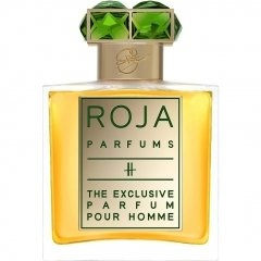H - The Exclusive Parfum pour Homme by Roja Parfums