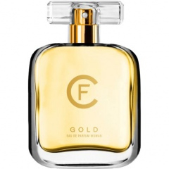 Gold by Cosmetica Fanatica