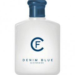 Denim Blue by Cosmetica Fanatica