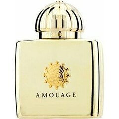 Gold Woman (Extrait de Parfum) by Amouage