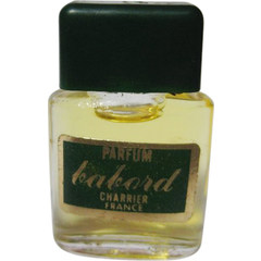 Babord by Charrier / Parfums de Charières