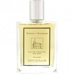 For Men / For Gentlemen by Woods of Windsor