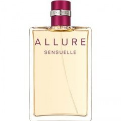 Allure Sensuelle (Eau de Toilette) by Chanel