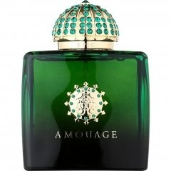 Epic Woman (Extrait de Parfum) by Amouage