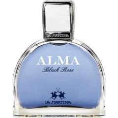 Alma Colección Privada - Black Rose by La Martina
