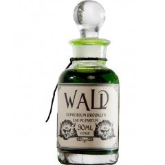 Wald (Perfume Oil) by Euphorium Brooklyn