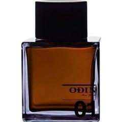 01 Sunda / 01 Nomad von Odin New York