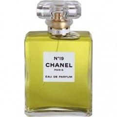 N°19 (Eau de Parfum) von Chanel