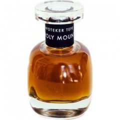 The Holy Mountain (Eau de Parfum) by Apoteker Tepe