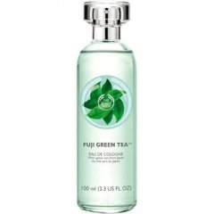 Fuji Green Tea von The Body Shop