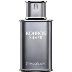 Kouros Silver von Yves Saint Laurent
