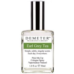 Demeter Earl Grey Tea Cologne Spray