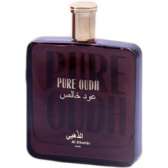 Pure Oudh by Al Dhahbi