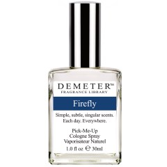 Firefly by Demeter Fragrance Library / The Library Of Fragrance