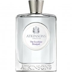 The Legendary Collection - The Excelsior Bouquet by Atkinsons