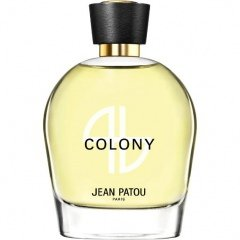 Collection Héritage - Colony (2015) by Jean Patou