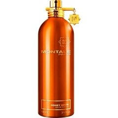 Honey Aoud by Montale