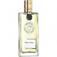 New-York von Parfums de Nicolaï
