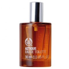 Aztique by The Body Shop