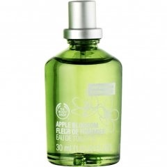 Apple Blossom / Fleur de Pommier by The Body Shop