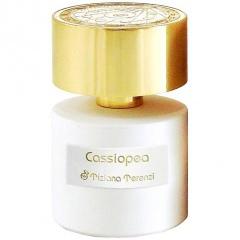 Cassiopea by Tiziana Terenzi