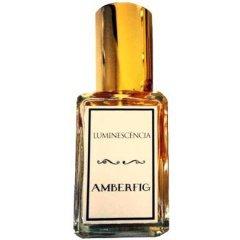 Luminescência by Amberfig