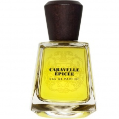 Caravelle Épicée by Frapin