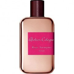 Rose Anonyme (Extrait) by Atelier Cologne