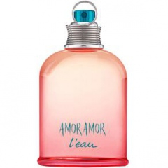 Amor Amor L'Eau 2015 by Cacharel