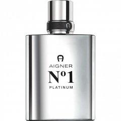 Aigner N°1 Platinum by Aigner / Etienne Aigner