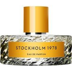 Stockholm 1978 von Vilhelm Parfumerie