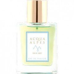 Oud 3007 / Oud Night pour Femme by Acqua Alpes