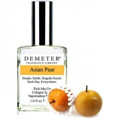 Asian Pear von Demeter Fragrance Library / The Library Of Fragrance