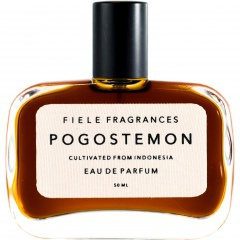 Pogostemon by Fiele Fragrances