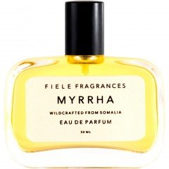Myrrha by Fiele Fragrances