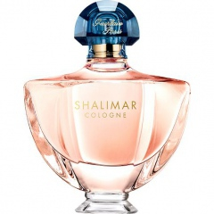 Shalimar Cologne by Guerlain
