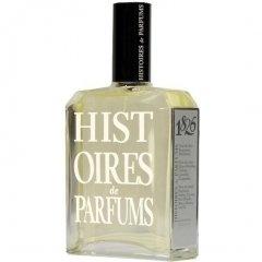 1826 von Histoires de Parfums