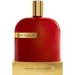 Library Collection - Opus IX von Amouage