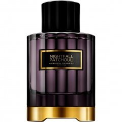 Nightfall Patchouli by Carolina Herrera