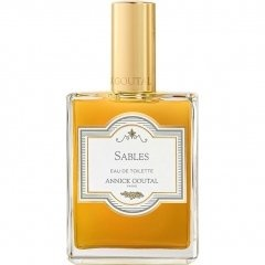 Sables by Goutal / Annick Goutal