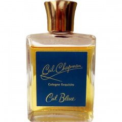 Ceil Bleue (Cologne Exquisite) by Ceil Chapman