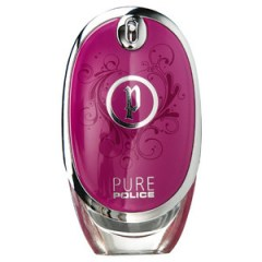 Pure pour Femme by Police