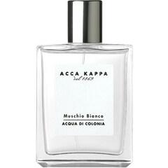 Muschio Bianco / White Moss (Eau de Cologne) by Acca Kappa