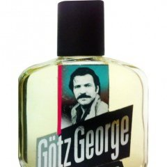 Götz George by Carluccini Parfums